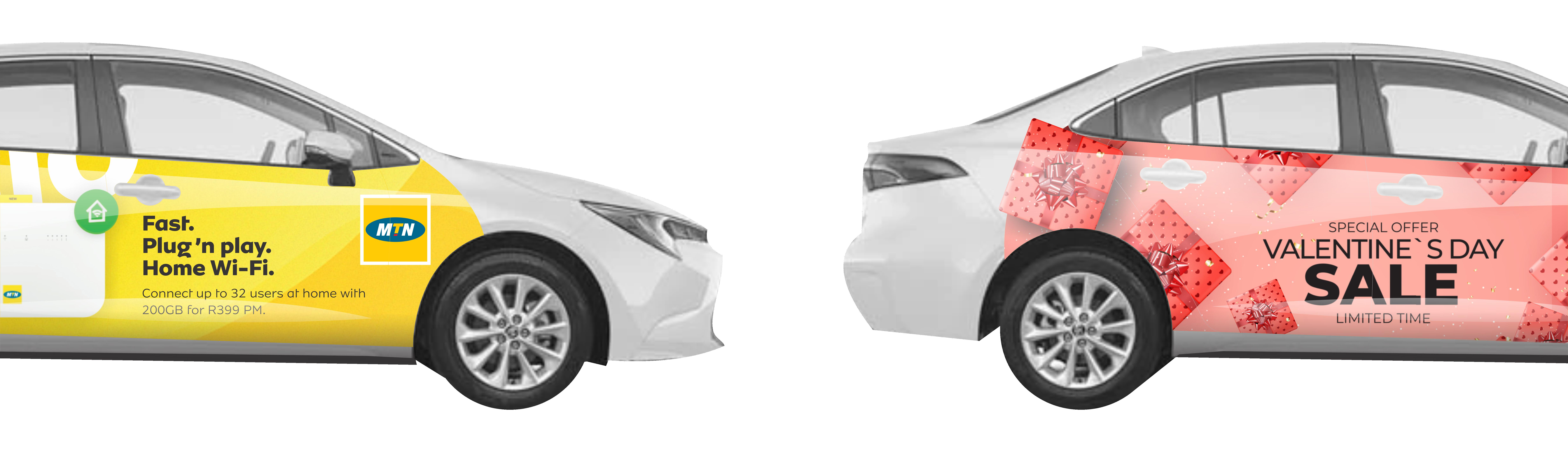 CARS FRONT BLUR